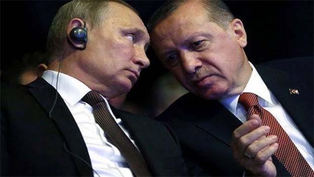 The Guardian: Suikast Ankara ve Moskova'yı daha da yakınlaştırır