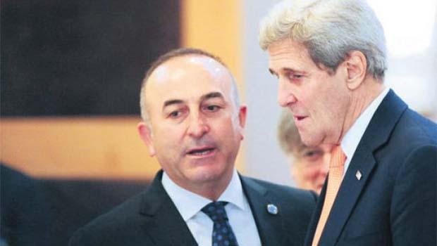 ABD ve Türkiye arası geren 'suikast' polemiği