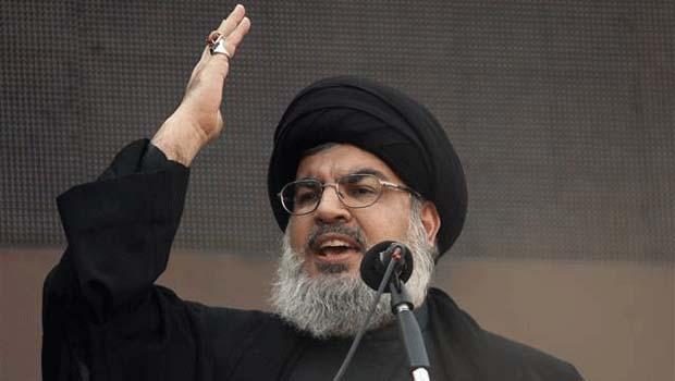 Nasrallah'tan Türkiye'ye IŞİD çağrısı