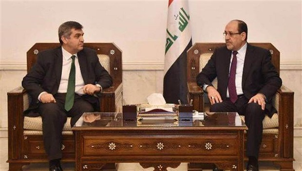 Kaymakcı: Türk askeri yakında Irak'tan çekilecek