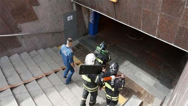 Rusya'da bomba alarmı! Tahliyeler başladı