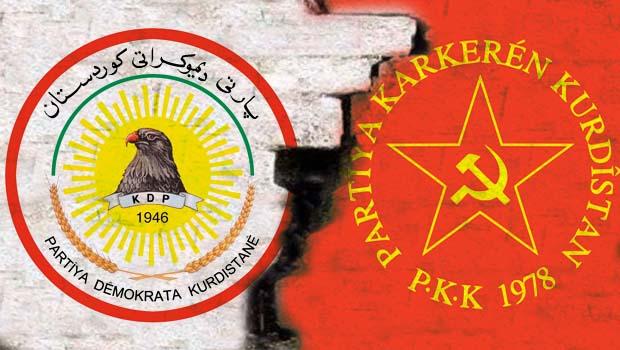 PKK ve KDP; Kardeş Kavgalarının Derin Travmaları!...