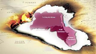 Kürdistan Sorunu Çözülmeden Bölgeye Ne Barış Gelir Ne de Huzur…