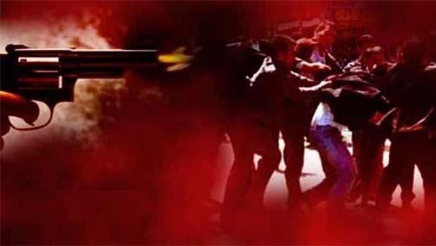 Urfa'da silahlı kavga: Yaralılar var