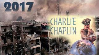 İçimizde dışımızda diktatörsüz yarınlara ve Charles Chaplin '1940'