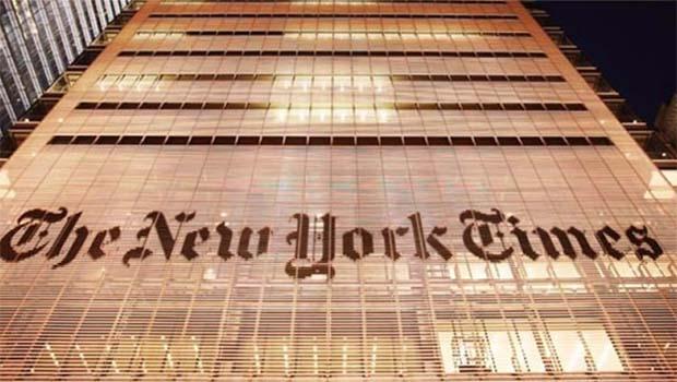 NYT'den Suriye ve Pakistan'dan sonra Türkiye haberlerinde de aynı taktik