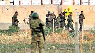 Türkiye'nin YPG ile dolaylı ateşkesi