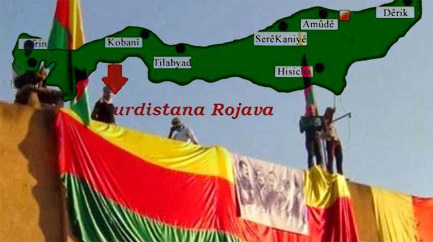 PYD'nin politikası Kürtlere ağır ödetiliyor
