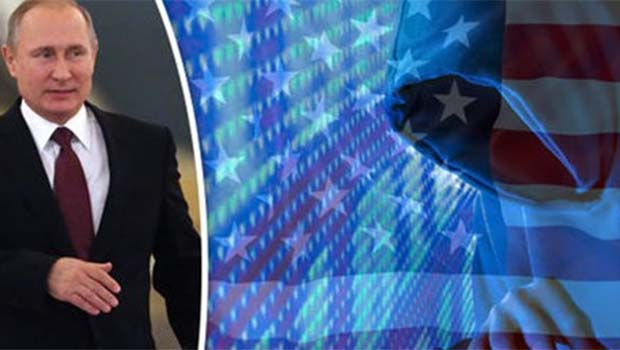 ABD: Siber saldırı emrini Putin verdi