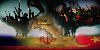 Ortadoğu'da Güç Savaşları, İttifaklar ve Taşeron Örgütler