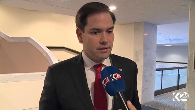ABDli Senatör: Bağımsızlık konusunu Kurdistan Bölgesi'yle görüşeceğiz