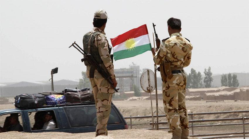 Irak Türkmen Halk Partisi: Kerkük'te Peşmerge dışında güç istemiyoruz