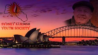 Avustralya Gezisi
