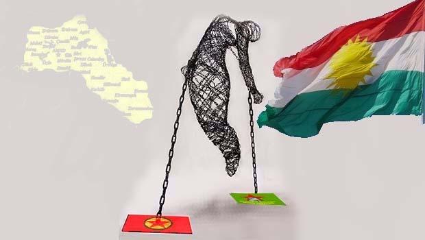 Kürdlerin Özgürlük Kavgası ve Apo'cu Sol Fanteziler