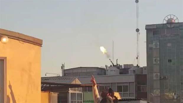 İran'da alarm! Savaş uçakları havalandı