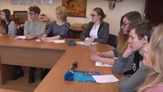 Moskova Üniversitesinde Kürtçe eğitimi