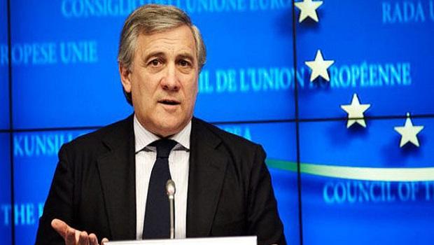 Avrupa Parlamentosu'nun yeni başkanı belli oldu