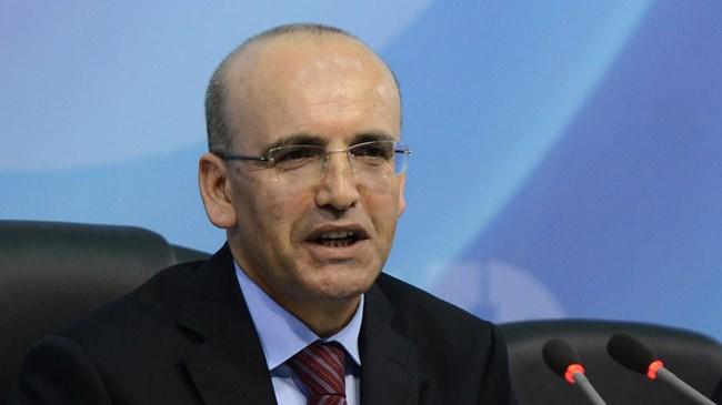 Mehmet Şimşek: Türkiye, artık Esad'sız bir anlaşmada ısrar edemez