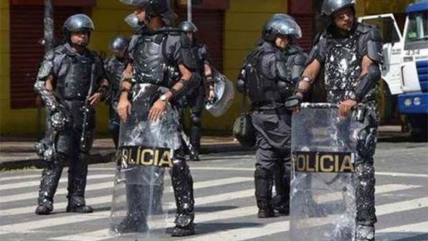 Brezilya'da 24 saatte 24 cinayet