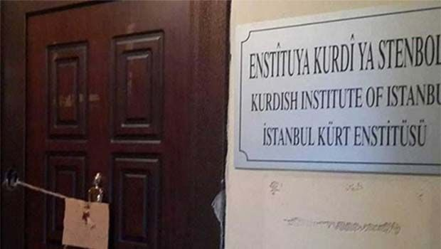 Kapatılan Kürtçe dernekleri için çalışma başlatıldı