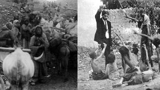 Ermeniler, Kürdler…