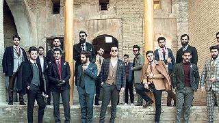 Sosyal medyayı sallayan Kürt gençleri: Bay Erbil