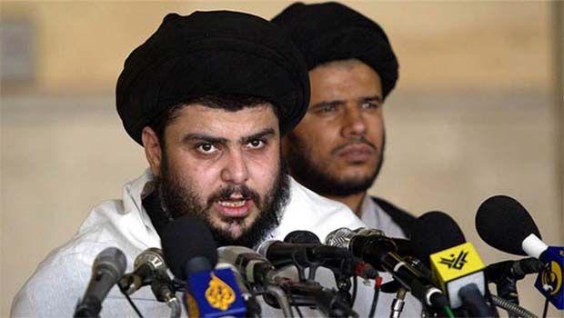 Hamas ve Şii lider Sadr'dan Trump'a uyarı: Savaş olur!