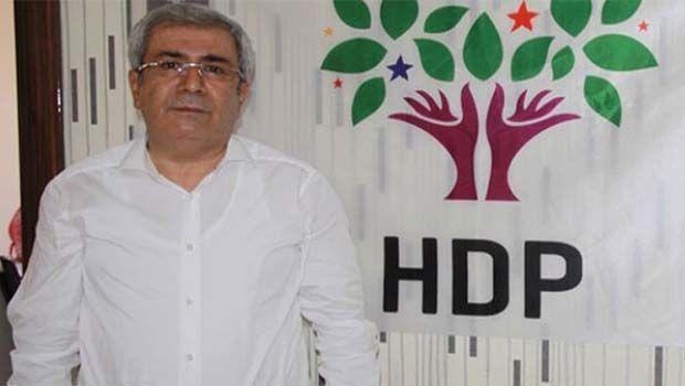 HDP Diyarbakır Milletvekili İmam Taşçıer serbest bırakıldı