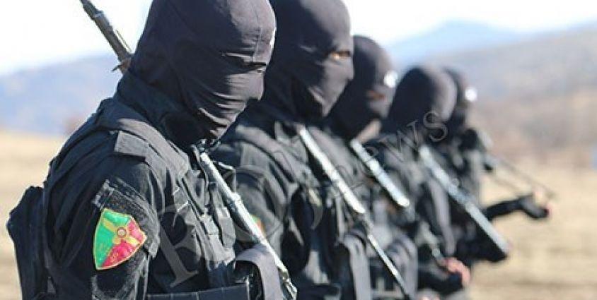 PKK'den Şengal'de yeni girişim