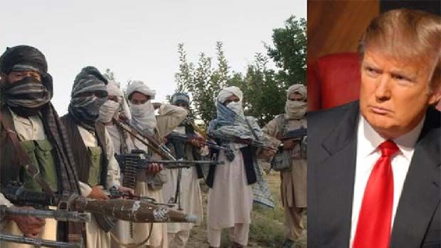 Taliban'dan Trump'a mektup: Vakit geldi