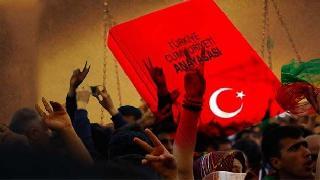 Yeni Anayasada da Kürd'ün Adı Yok!!!