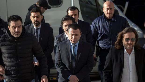 Yunanistan, 8 darbeci askerin Türkiye'ye iadesini reddetti
