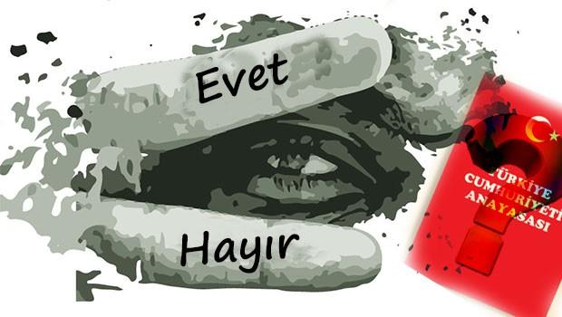 Kürt Penceresinden Neden Evet/Hayır Yada Neden Boykot...