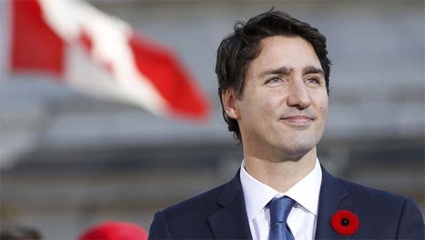 Kanada Başbakanı'ndan sığınmacı kararı
