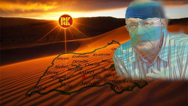 Ruşen Arslan: Beşikçi'yi Kürtler Ne Kadar Anlıyor?
