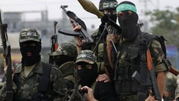 Israil: Hamas ile aramızda savaş çıkabilir