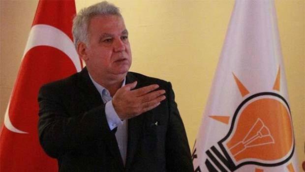 AK Partili vekilden Yunanistan'a: Sizi vururuz