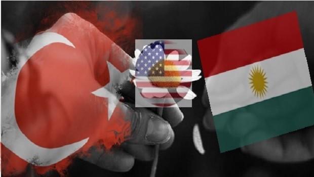 Türkiye ve Kürtlerin papatya falı: ABD kimi satacak