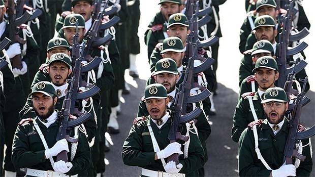 ABD'nin yeni hedefi Devrim Muhafızları!