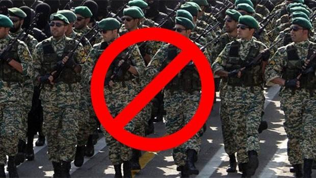 ABD'den 'İran Devrim Muhafızları' kararı