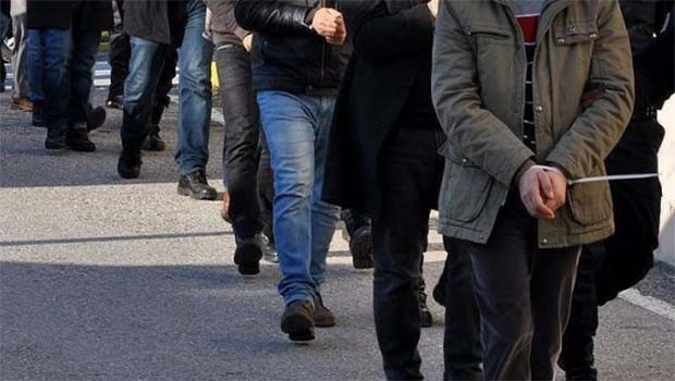 İstanbul'da KCK operasyonu: 58 gözaltı