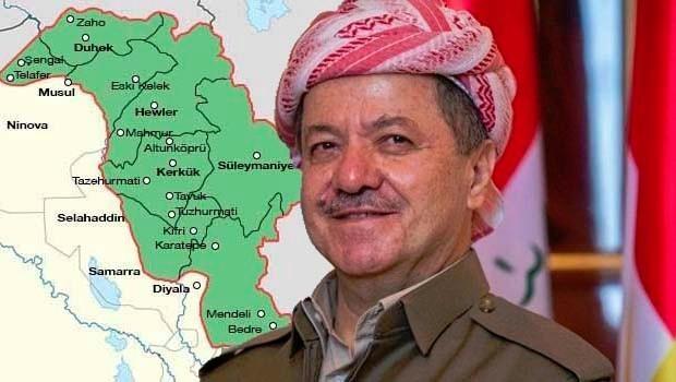 Ürdünlü siyasetçi: Arap ülkeleri bağımsız Kurdistan'a engel olmamalı