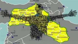 Kürdistan'ın Lanetleri !..