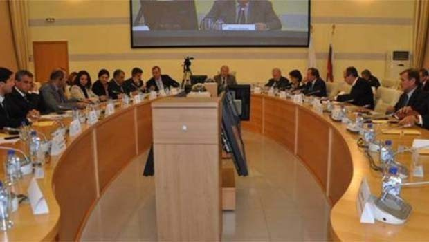 Moskova'da PDK'siz Kürt Konferansı