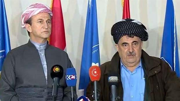Hacı Mahmud: Kürdistani milli bilincin yükseltilmesi lazım