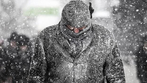 Kürt illerine yoğun kar yağışı geliyor
