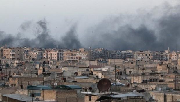 Rusya: Suriye ordusu ile ılımlı muhalifler arasındaki çatışmalar sona erdi