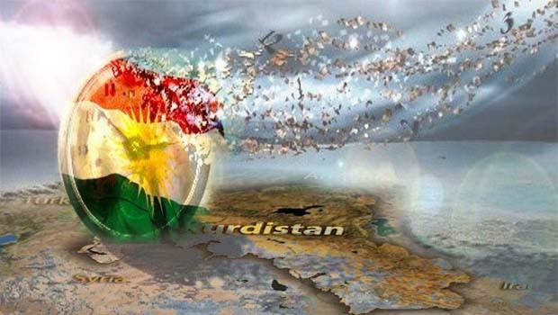 Bağımsız Kürdistan İlanını Geciktiren Sebepler