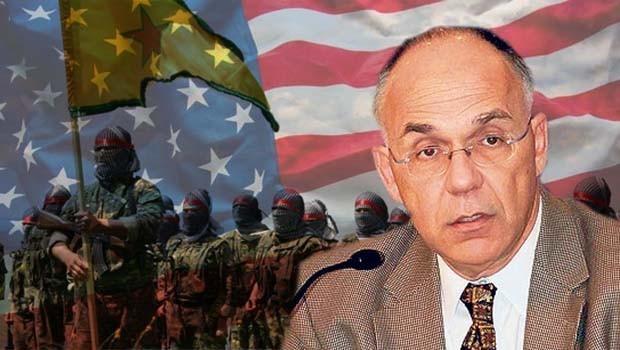Ortadoğu uzmanı Barkey: Rakka'da ABD-YPG ittifakı devam edecek