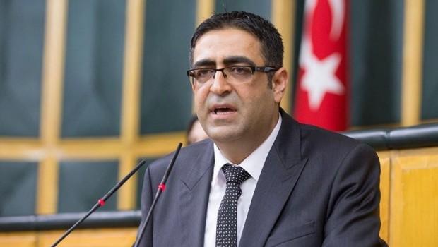 HDP'li İdris Baluken tutuklandı!